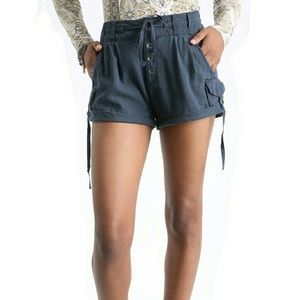Free People Melvin Shorts